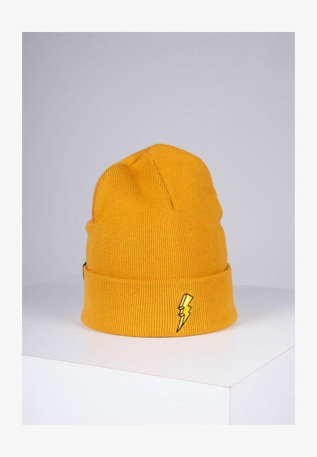 FLASH - Muts - gelb