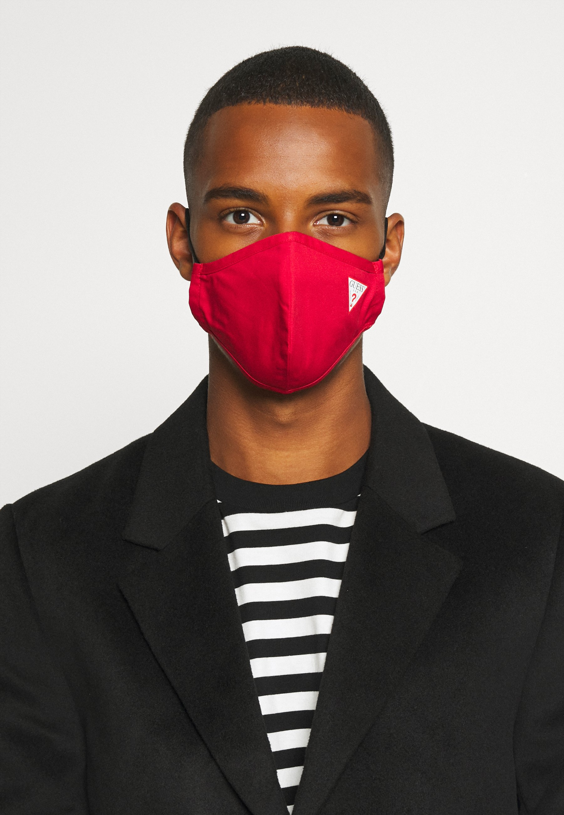 Men SINGLE FACEMASK UNISEX - Community mask