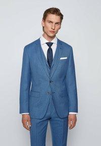 BOSS - Suit - blue - 1