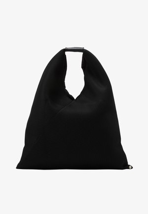 LEOPARD GIAPPONESE SMALL - Velká kabelka - dark blue/black