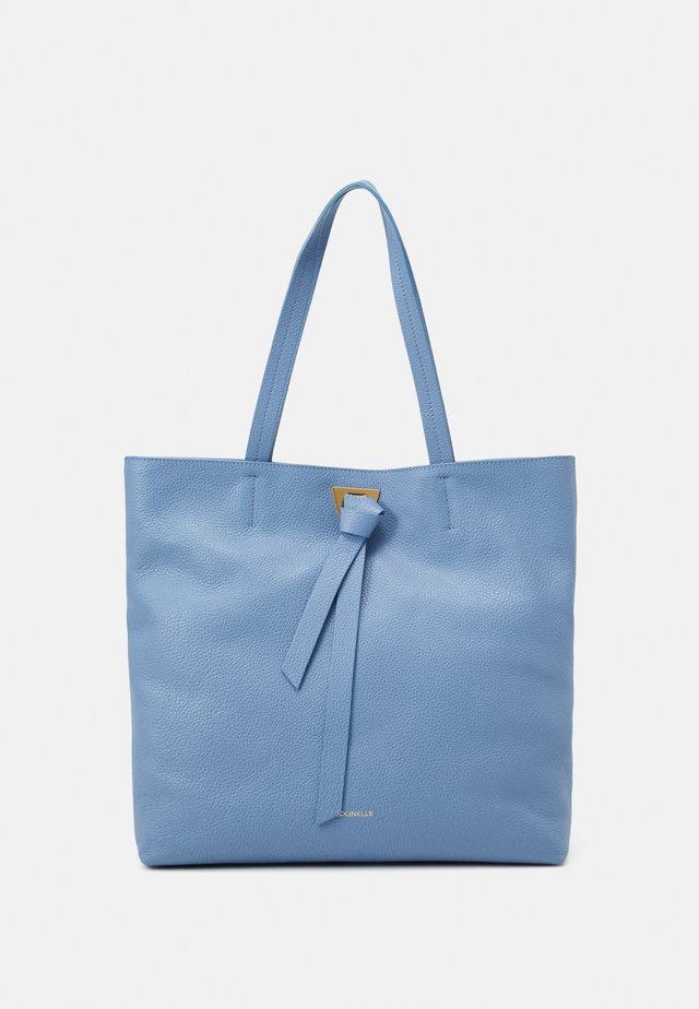 JOY - Shoppingveske - pacific blue