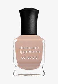 Deborah Lippmann - THE GIRL WHO FELL TO EARTH COLLECTION - GEL LAB PRO - Nail polish - nude - 0