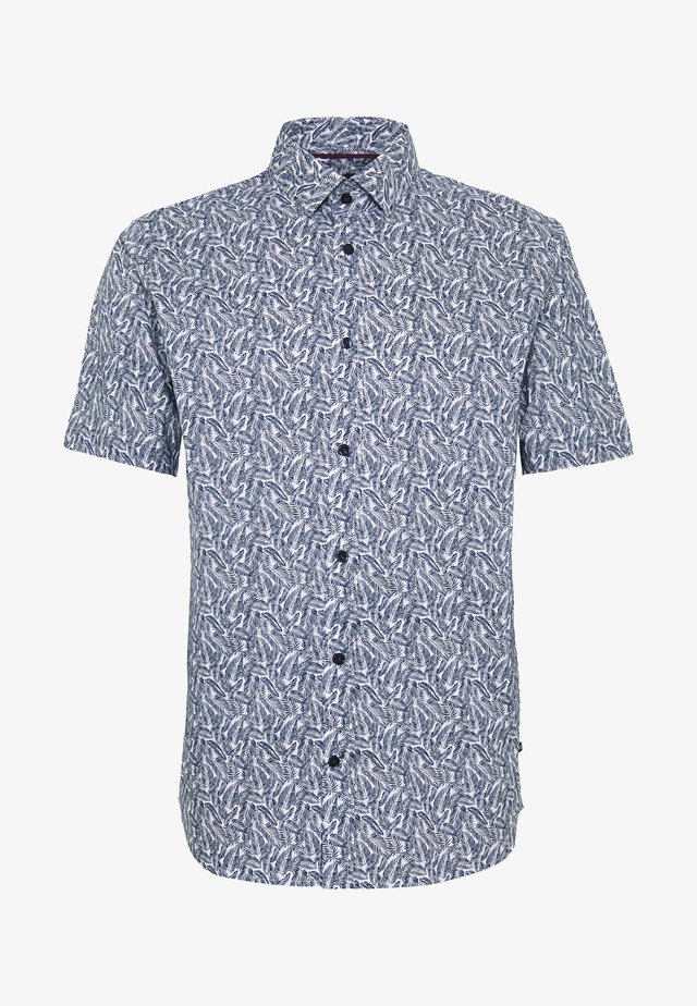 MATROSTOL  - Camisa - ink blue