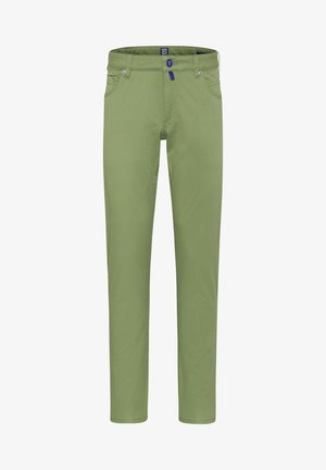 Trousers - grãn