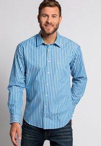 JP1880 - Shirt - blau - 0