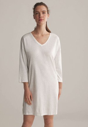 Nightie - light grey