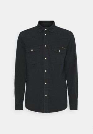 GEORGE - Shirt - black home