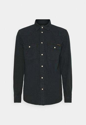 GEORGE - Camisa - black home