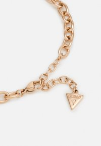 Guess - FOLLOW MY CHARM - Bracelet - rose gold-coloured - 1