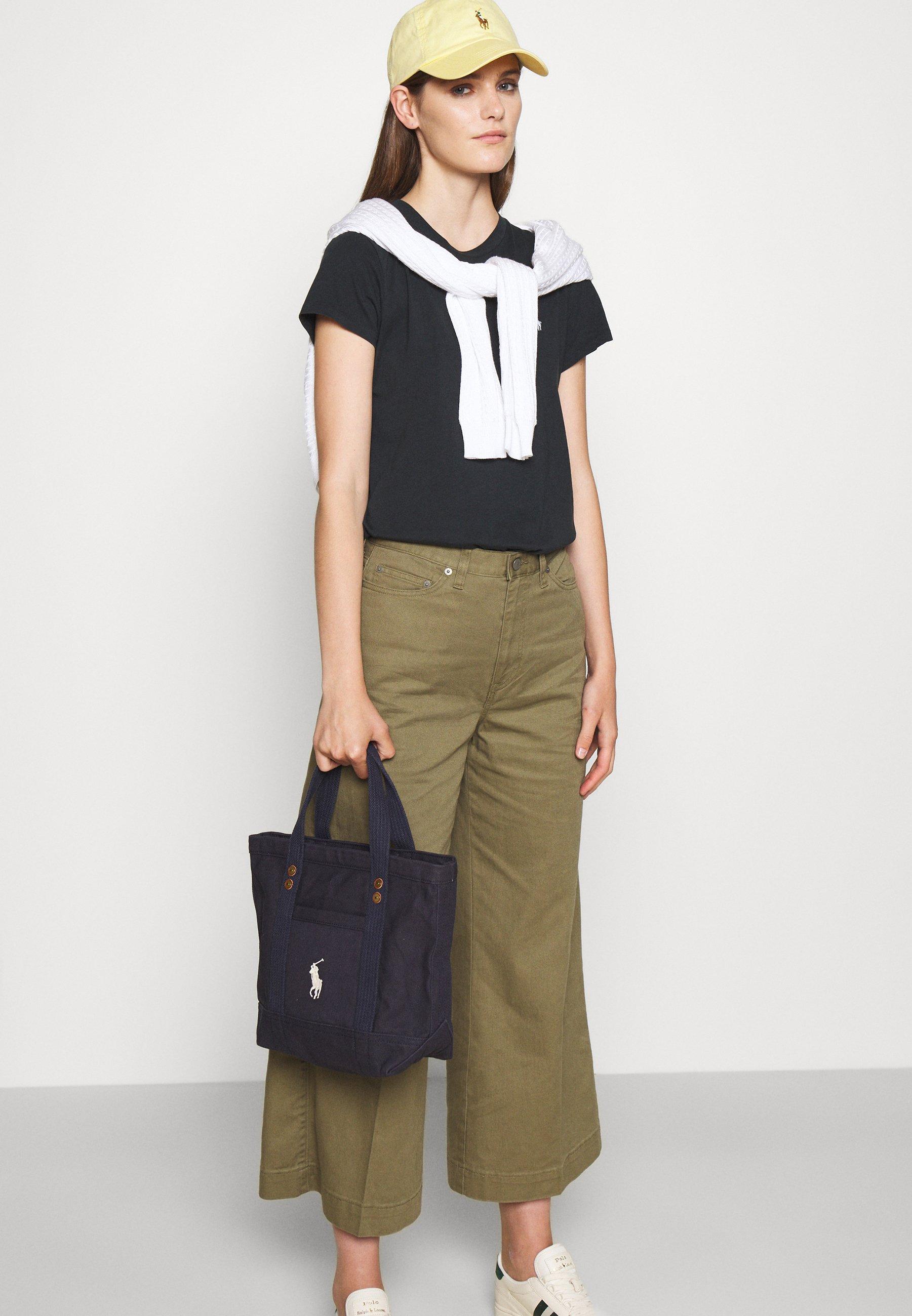 Women SMALL TOTE LARGE - Handbag