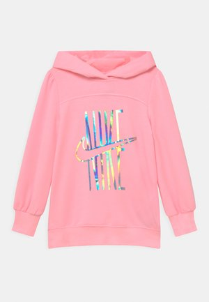 SPORTSWEAR PULL OVER HOODY - Bluza - arctic punch