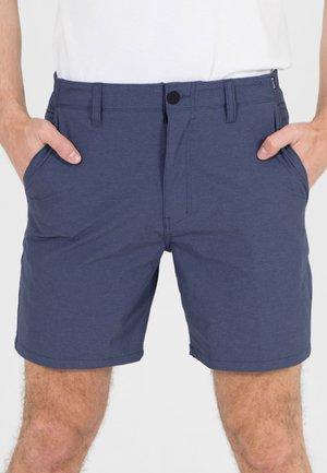 Shorts - thunder blue
