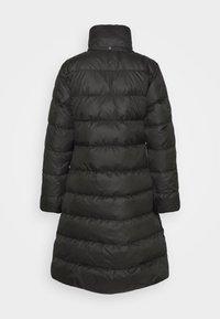 FUCHS SCHMITT - Down coat - black - 7