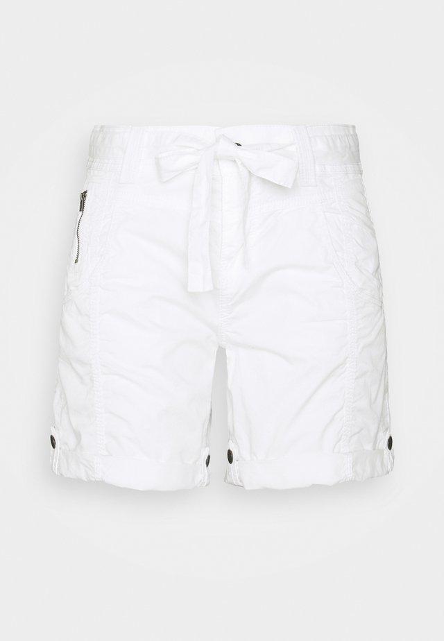 PLAY BERMUDA - Short - white