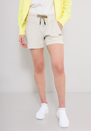 MADIKERI - Shorts - nude