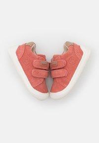 Bisgaard - SIGGE - Baby shoes - rose - 5