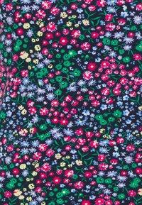 Marks & Spencer London - FITTED - Camiseta estampada - multi-coloured - 2