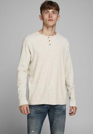 Camiseta de manga larga - fog