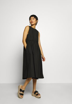 SORIGZ DRESS - Day dress - black