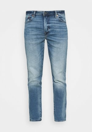 WASH - Slim fit jeans - faded light