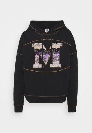 Sweatshirt - black beauty
