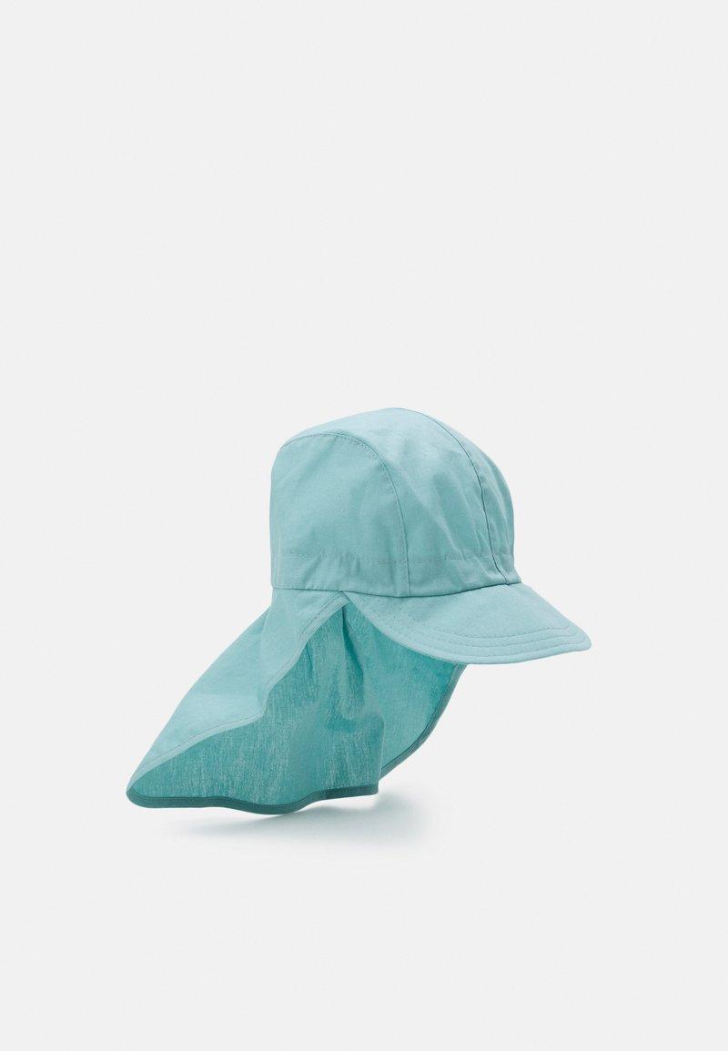 pure pure by BAUER - KIDS MIT NACKENSCHUTZ UNISEX - Hat - mint