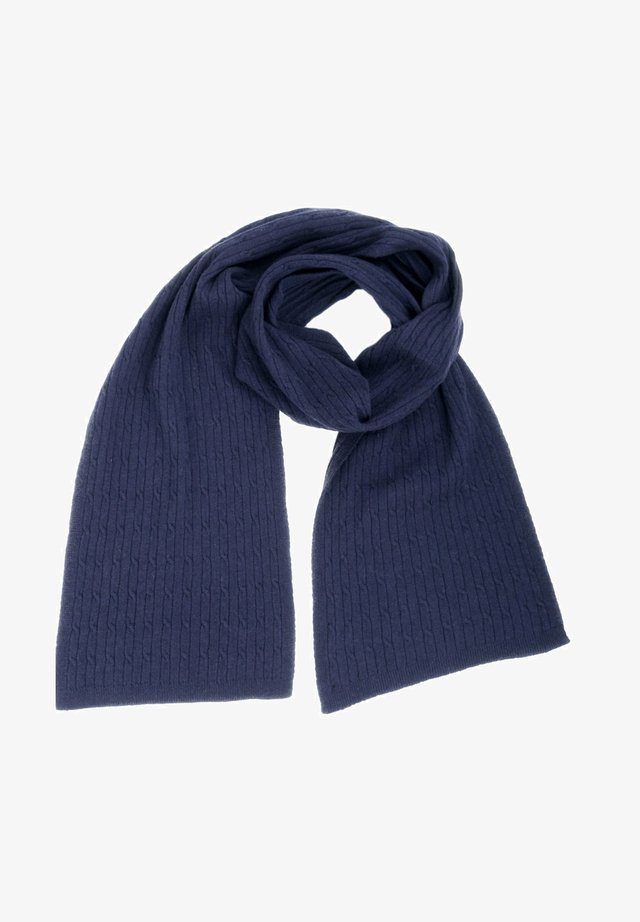Sjal / Tørklæder - blu