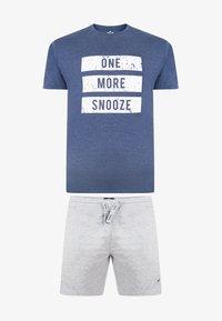 Threadbare - Pyjama - blue - 4
