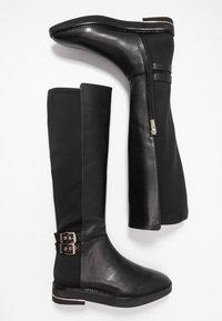 DKNY - LENA - Boots - black - 3