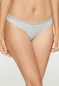 OYSHO - 7PACK - Briefs - white - 5