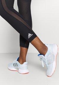 adidas Performance - ASK 7/8 T H.RDY - Medias - black - 3