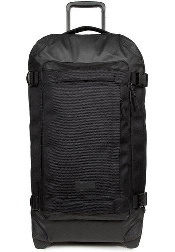 Wheeled suitcase - anthracite