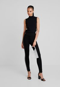 Kaporal - XORU - Trousers - black - 2