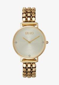 LIU JO - FRAMEWORK - Watch - gold-coloured - 0
