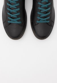 PS Paul Smith - EXLUSIVE REX - Sneakers laag - black - 5
