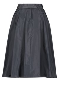 Vera Mont - A-line skirt - dark navy - 4