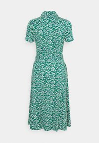 King Louie - DRESS PERRIS - Žerzejové šaty - opal green - 1