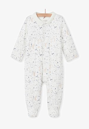 OFF WHITE - Jumpsuit - off white