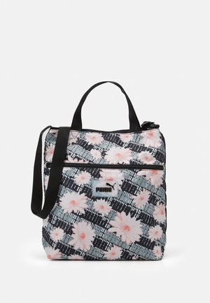 CORE POP SHOPPER UNISEX - Shopper - black