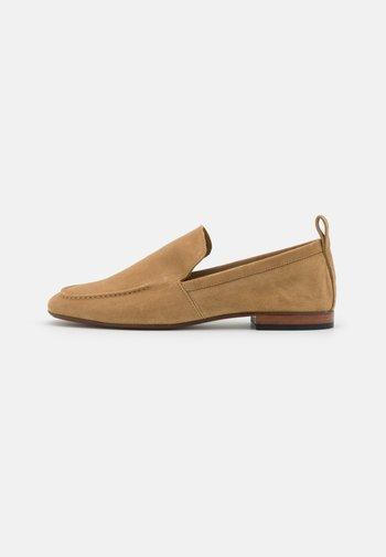 LOAFER - Nazouvací boty - beige