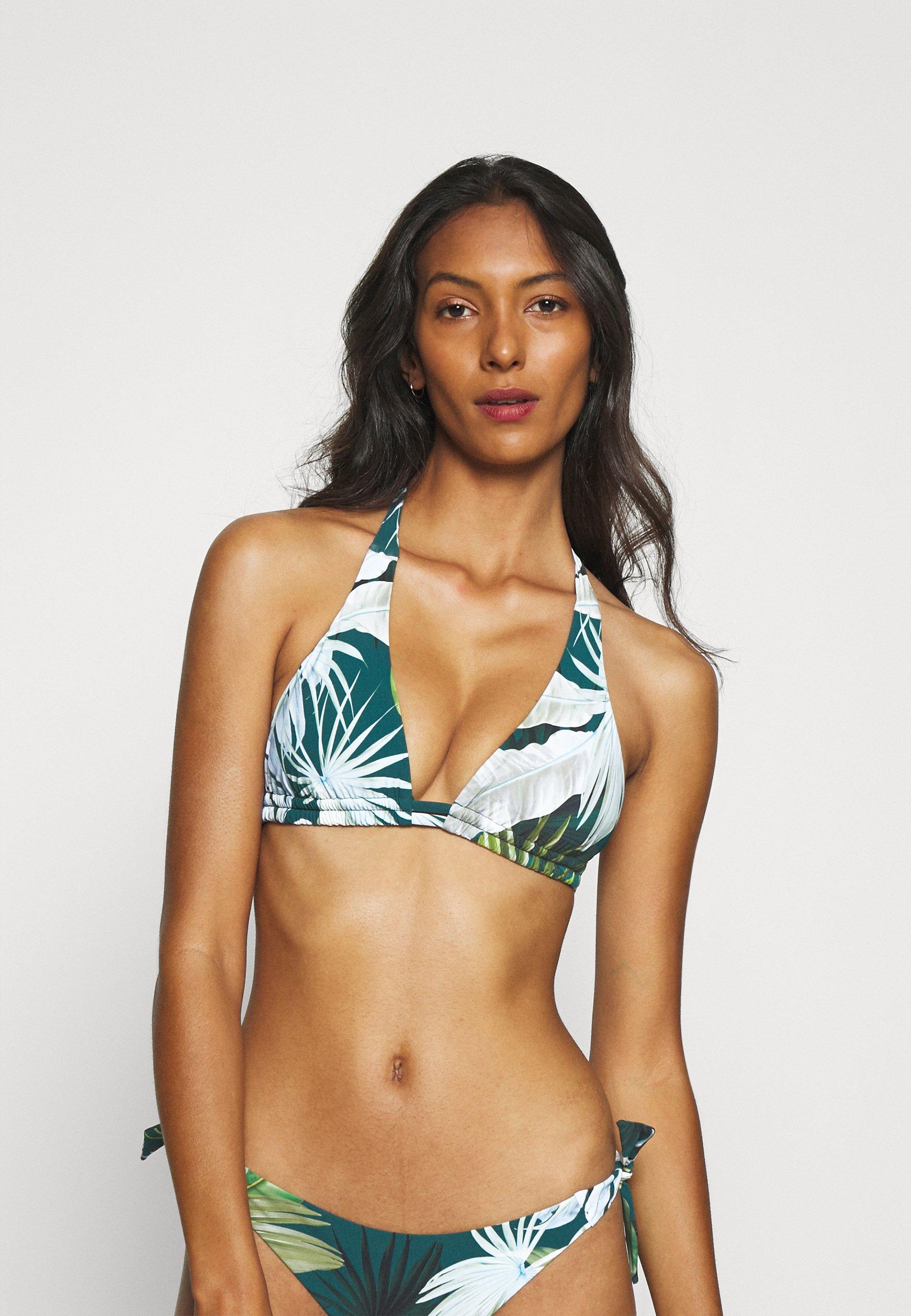 Women HAILY TRIANGLE - Bikini top