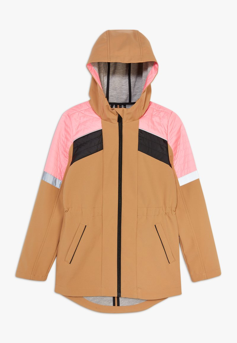 s.Oliver - Light jacket - yellow