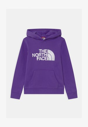 YOUTH DREW PEAK HOODIE UNISEX - Hoodie - peak purple