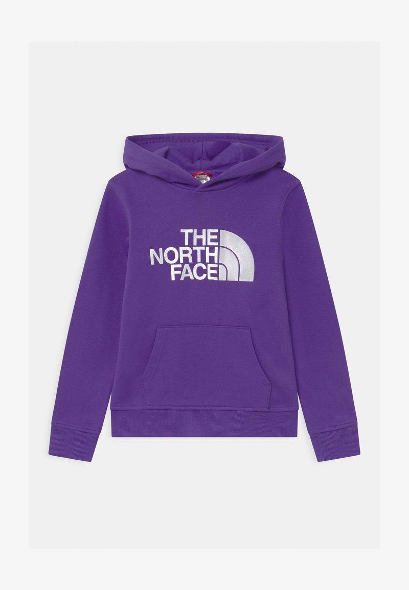 The North Face - DREW PEAK HOODIE - Luvtröja - peak purple