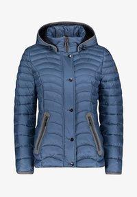 Gil Bret - Winter jacket - Real Teal - 3