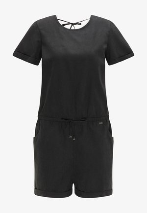 CUPRO - Tuta jumpsuit - schwarz