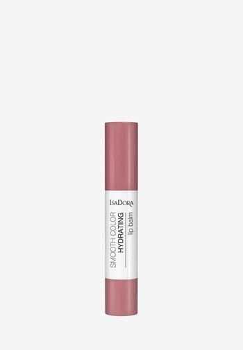 SMOOTH COLOR HYDRATING LIP BALM - Lip balm - soft caramel