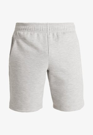DANYO BASIC SHORT - Korte broeken - light grey