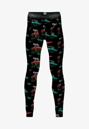 Pyžamový spodní díl - multi