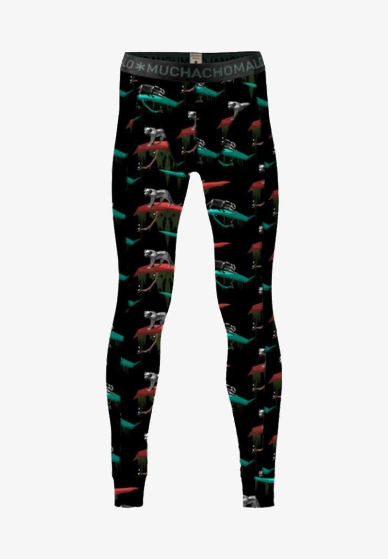 MUCHACHOMALO - Pyžamový spodní díl - multi